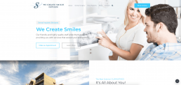 TrafficHub Digital Marketing & Lead Generation Brisbane - We Create Smiles