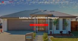 TrafficHub - InvestSharp Website