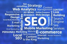 TrafficHub Digital Marketing & Lead Generation Brisbane SEO